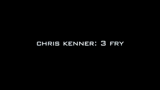 threeFry by Chris Kenner